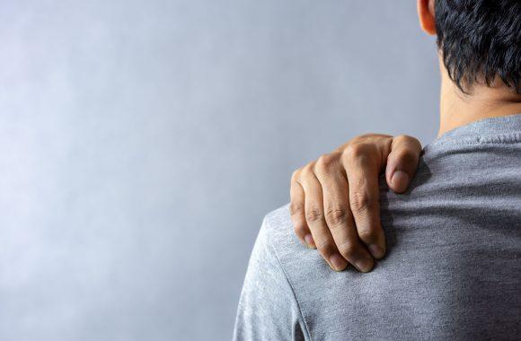 Shoulder and Upper Arm